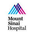 The Top 25 most hospitals : Mount Sinai Hospital