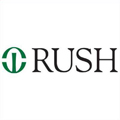 The Top 25 most hospitals : Rush University Medical Center